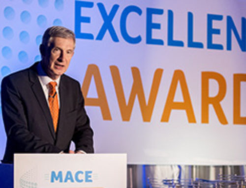 MACE Stores honoured at the 15th Annual MACE Excellence Awards Ceremony