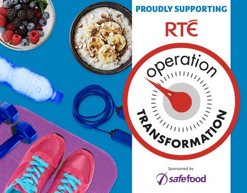 Operation Transformation 2019