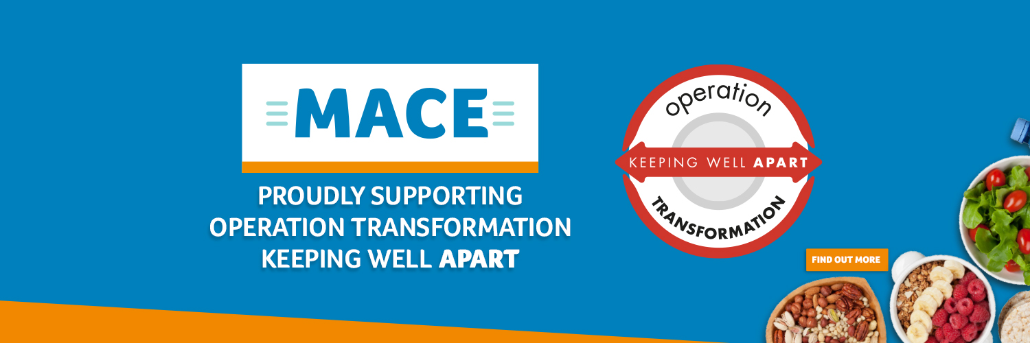 Operation Transformation – Keeping Well Apart
